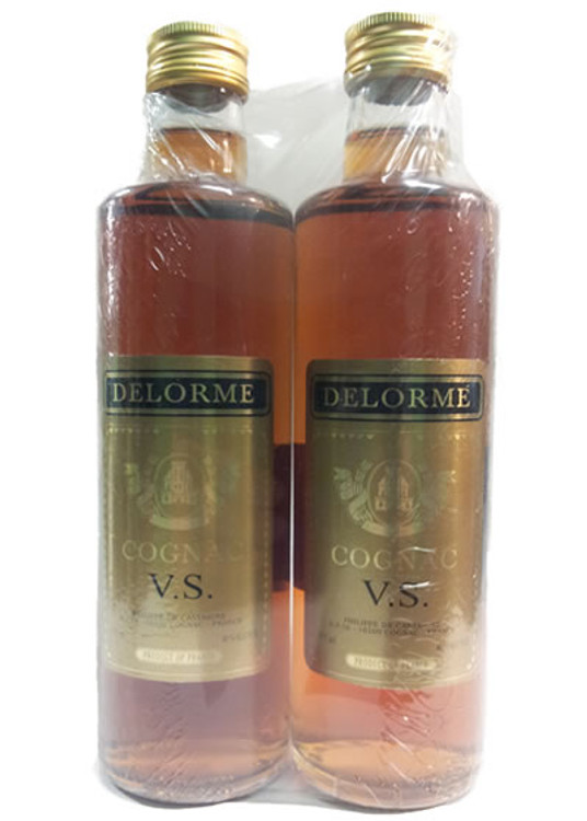 Delorme VS 2/375ML