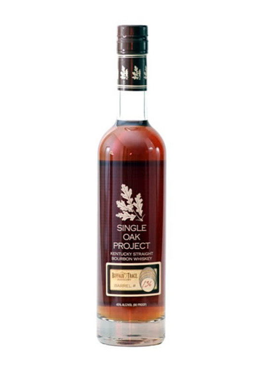 Buffalo Trace Single Oak 375ML