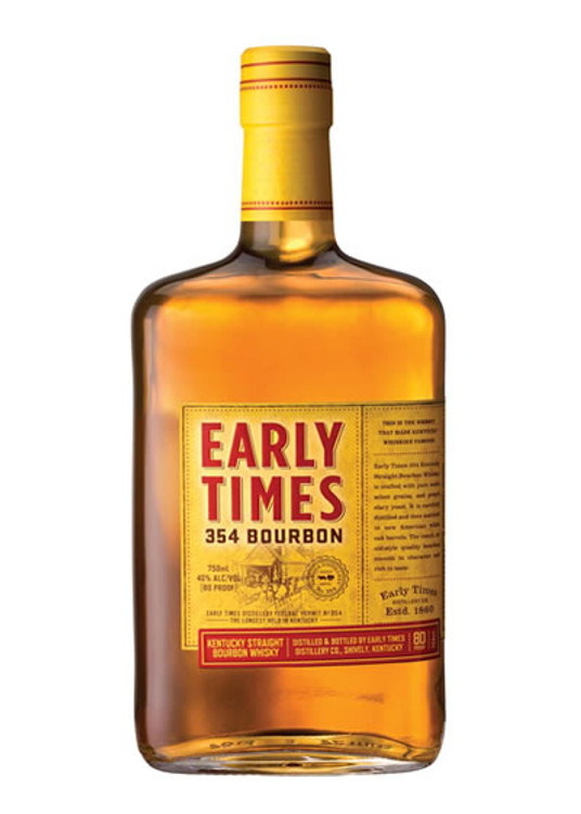 Early Times 354