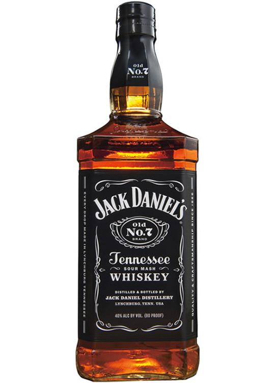 Jack Daniels Old No 7