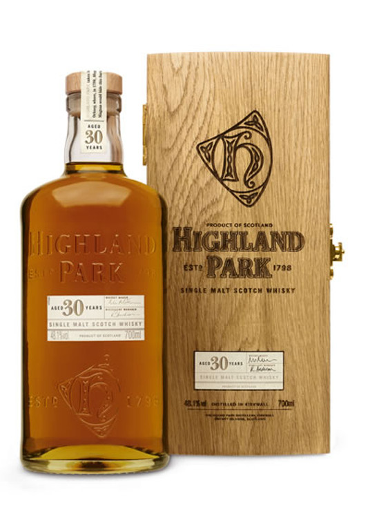 Highland Park 30 Years Old 750ML