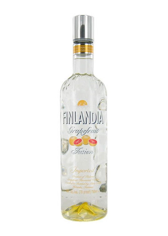Finlandia Grapefruit 750ML