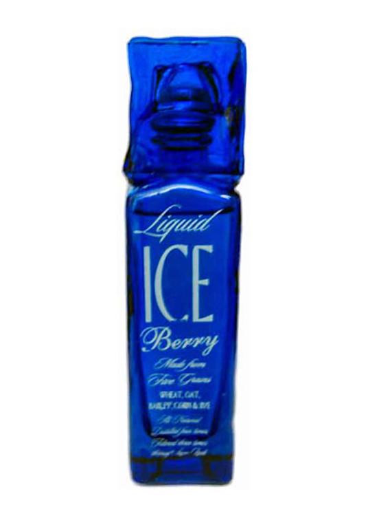 Liquid Ice Berry