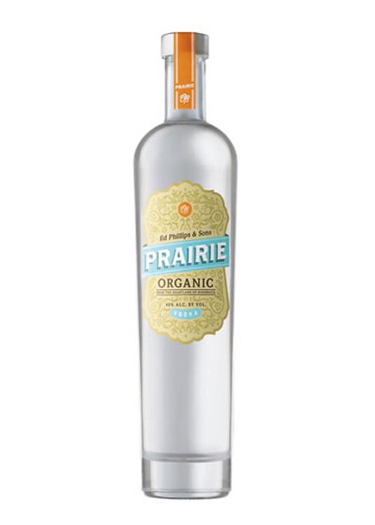 Prairie Organic
