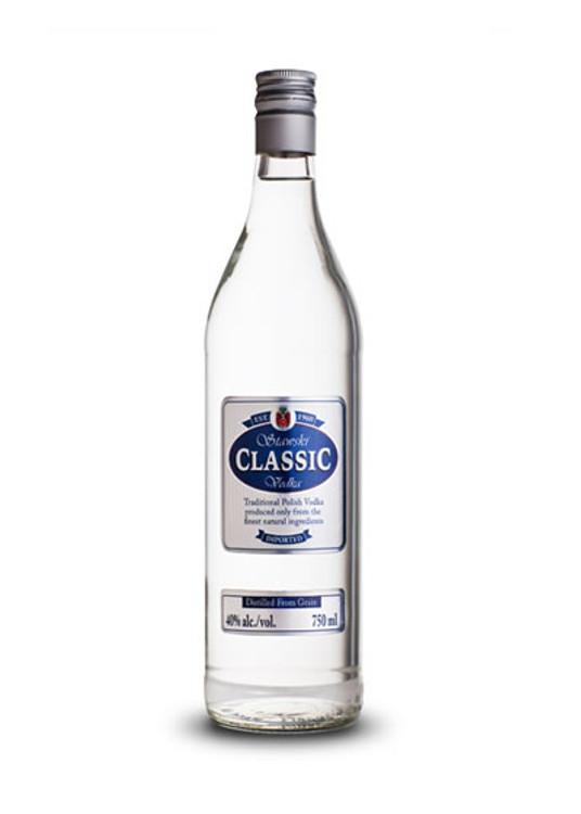 Stawski Classic Vodka 750ML