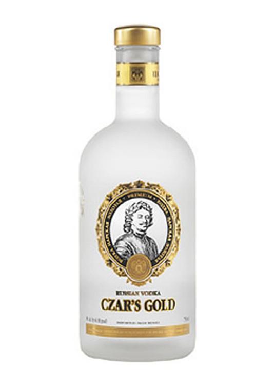 Czars Gold 750ML
