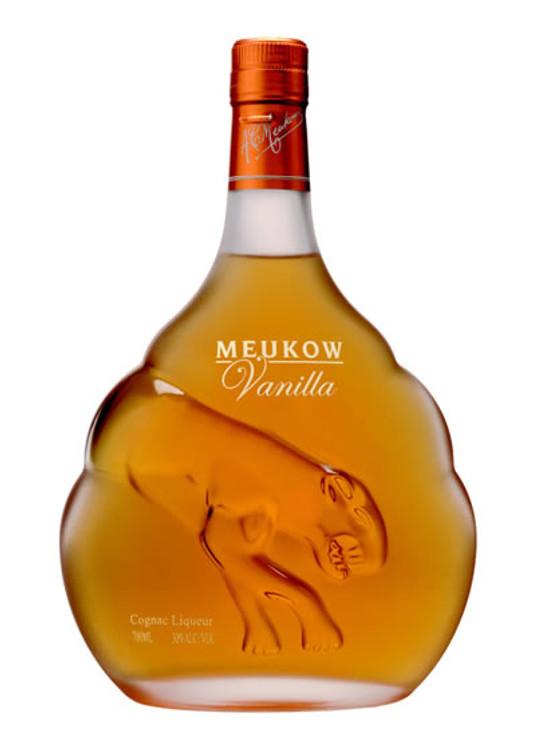 Meukow Vanilla Cognac 750ML