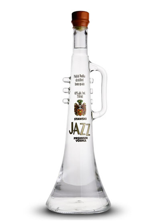 Stawski Jazz Trumpet 750ML