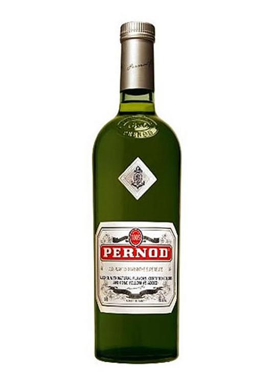 Pernod Absinthe 750ML