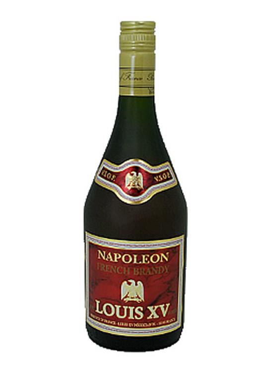 Louis XV Napoleon  750ML