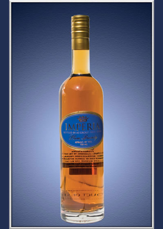 Imperian Plum Brandy