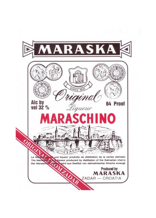 Maraska Maraschino