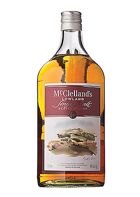 McClellands Speyside 1.75L