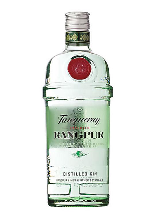 Tanqueray Rangpur Lime Gin 1.75L