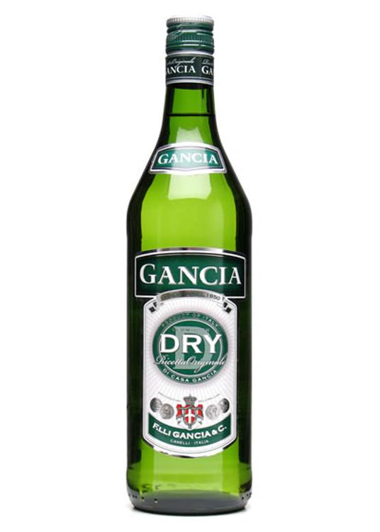 Gancia Dry Vermouth