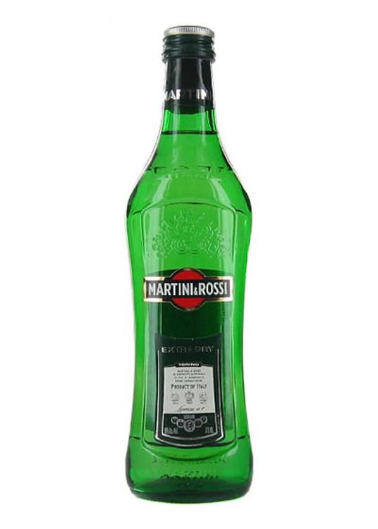 Martini & Rossi Dry Vermouth