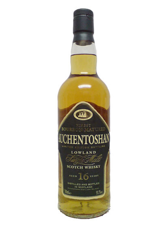 Auchentoshan 16 Year Old