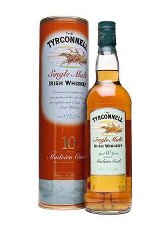 Tyrconnell 10 Year