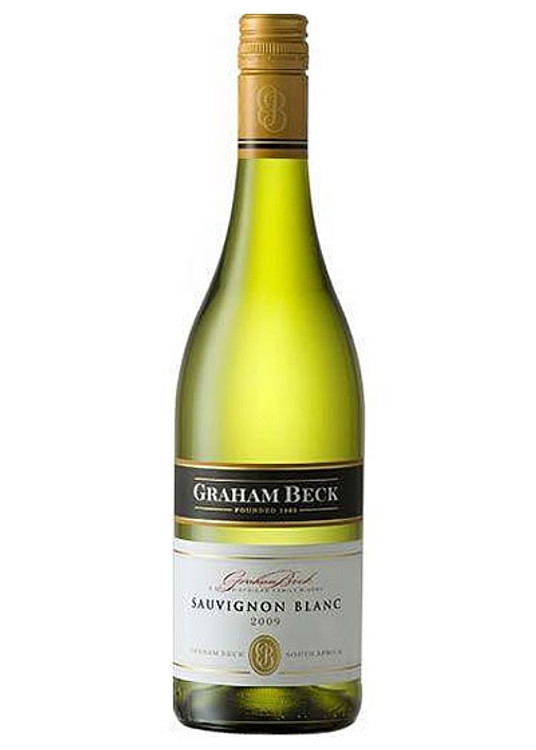 Graham Beck Sauvignon Blanc