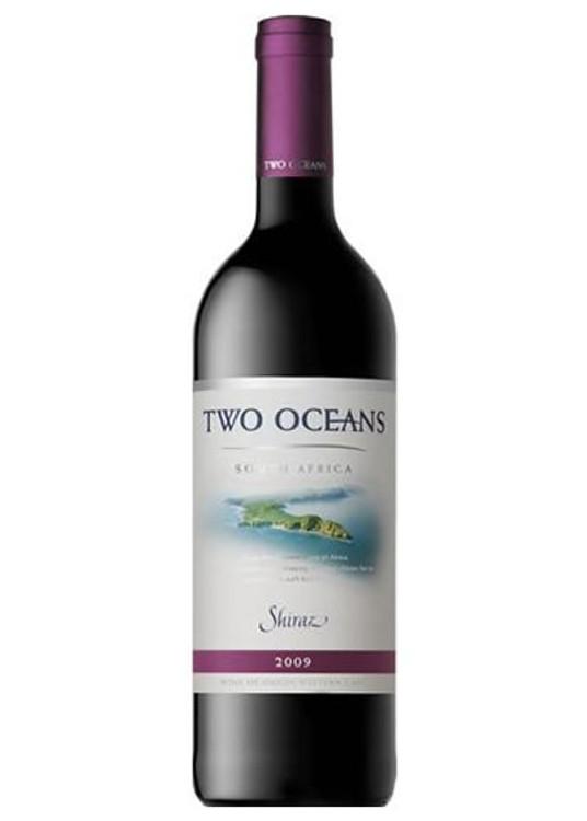 Two Oceans Shiraz