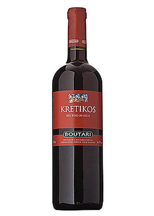 Boutari Kretikos Red