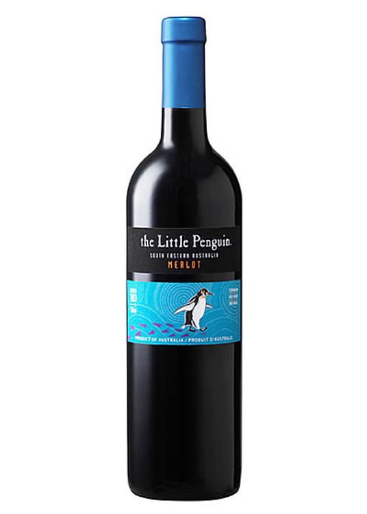 Little Penguin Merlot 1.5L