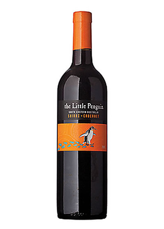 Little Penguin Shiraz Cabernet