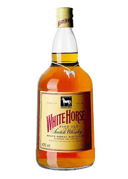 White Horse 750