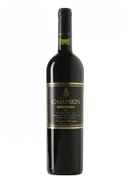Carmen Reserva Cabernet Sauvignon