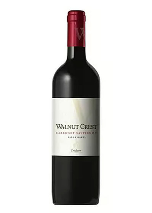 Walnut Crest Cabernet Sauvignon
