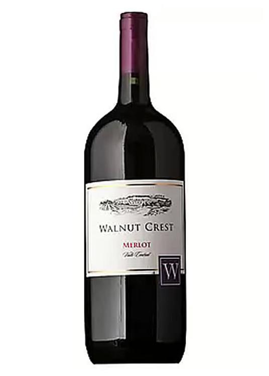 Walnut Crest Merlot 1.5L