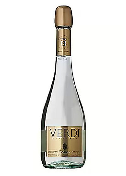 Verdi Spumante 24 Pack 187ML Case