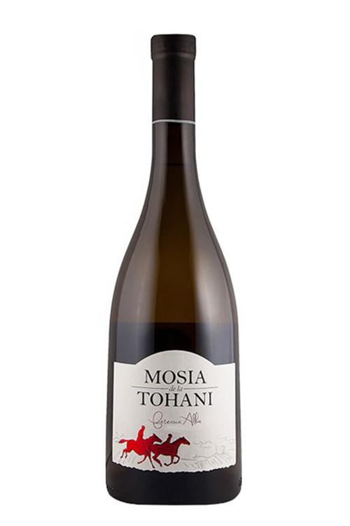 Tohani Feteasca Alba
