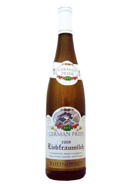 German Pride Liebfraumilch
