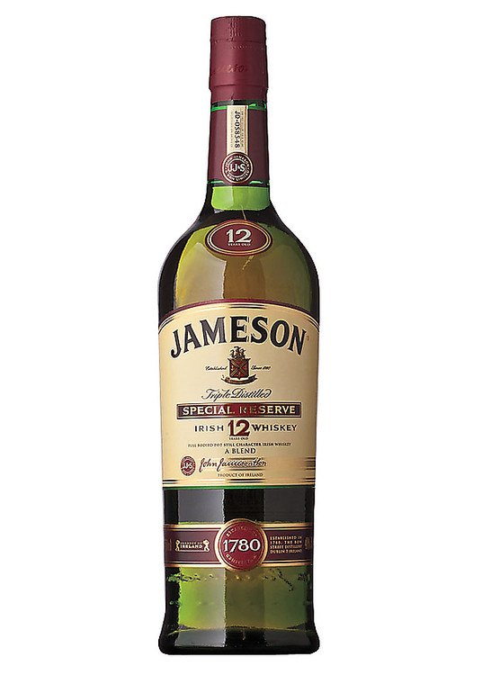 Jameson 12 Year Old 750ML