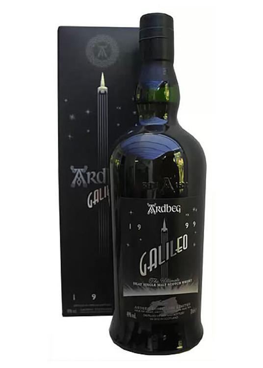 Ardbeg Galileo 750ML