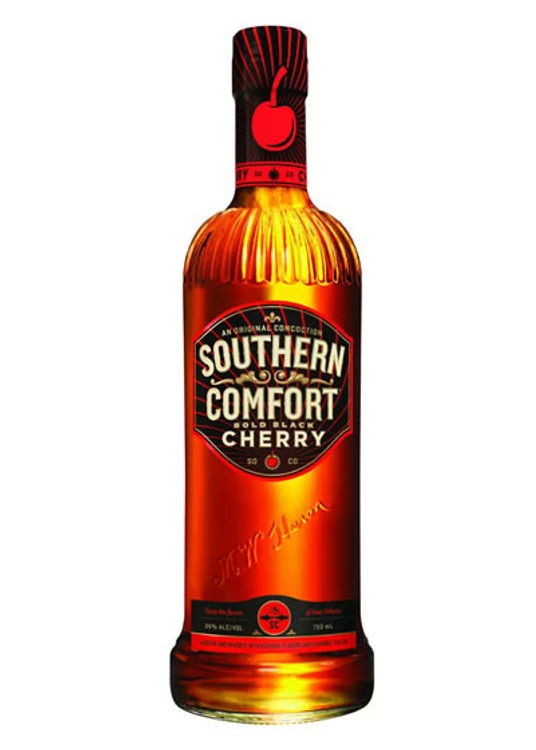 Southern Comfort Cherry 750ML
