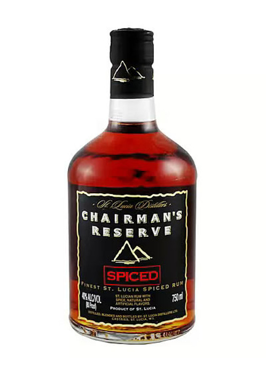 Chairmans Reserve Spiced