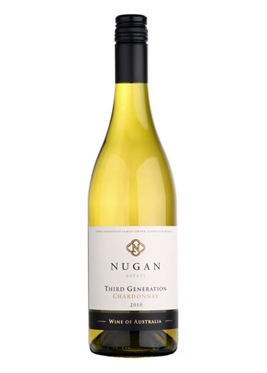 Nugan Third Generation Chardonnay