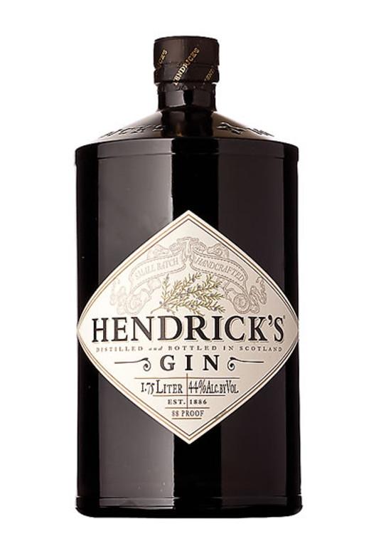 Hendricks Gin 1.75L