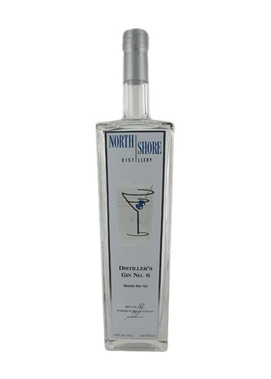 Northshore Gin 750