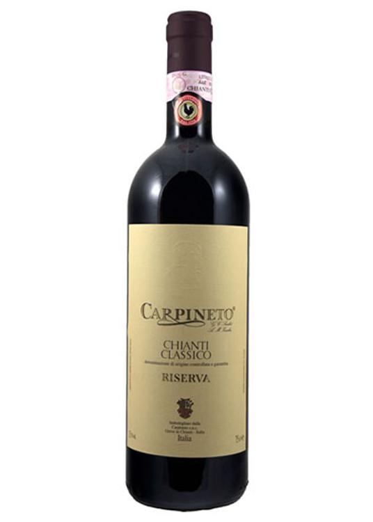 Carpineto Chianti Classico Riserva