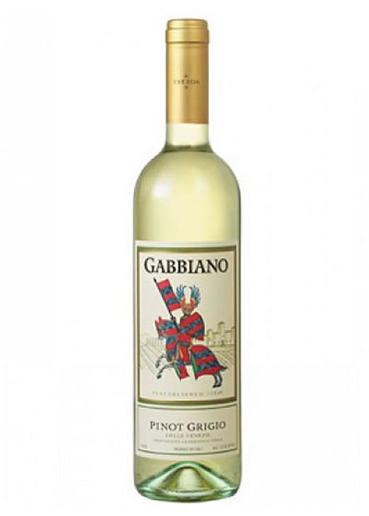 Gabbiano Pinot Grigio