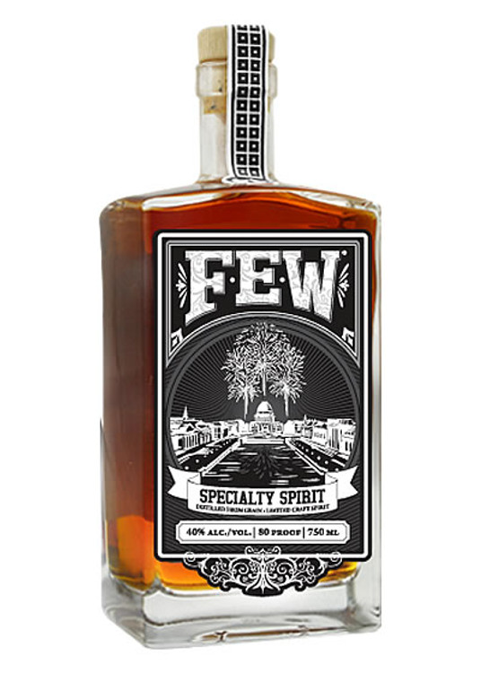 Few Spirits Bourbon Barrel Aged Gin 750ML