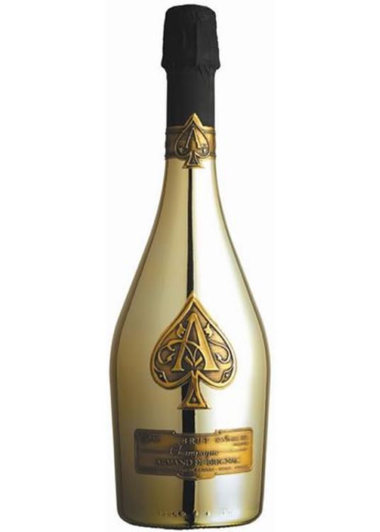 Armand de Brignac Ace Of Spades Brut Champagne 3L