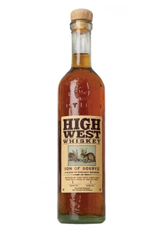 High West Son Of Bourye 750ML