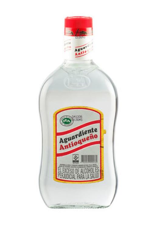 Antioqueno Aguardiente 750