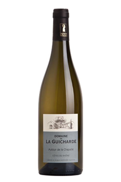 Domaine de La Guicharde Cotes Du Rhone Blanc