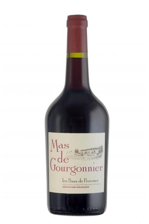 Mas De Gourgonnier Rouge Les Baux de Provence
