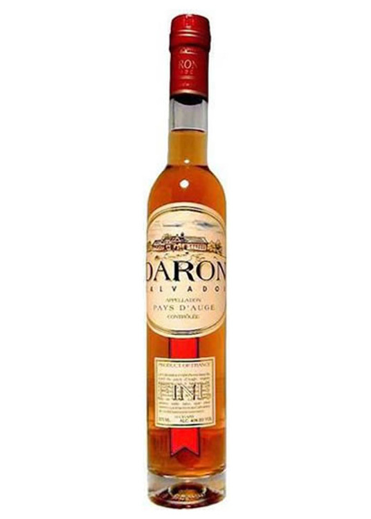 Daron Fine Calvados 5 Year 375ML